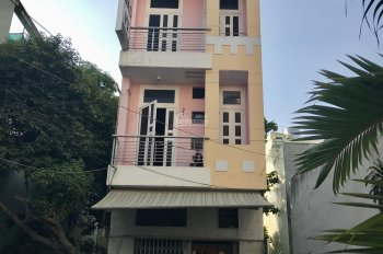 Cho thuê phòng của khách sạn tại số 25, đường số 4 Khu Tên Lửa, P. Bình Trị Đông B, Q. Bình Tân