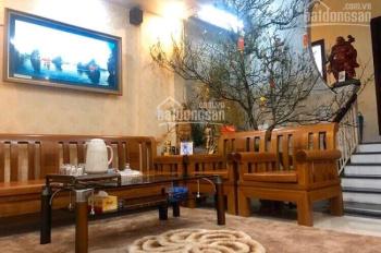 Cần bán nhà 4 tầng đường Nguyễn Thái Bình, Hạ Long