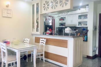 Cho thuê căn hộ Phú Hoàng Anh, 02 PN, full nội thất-0905 255 512