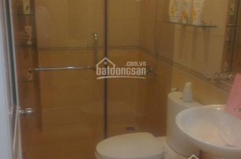 Cần cho thuê chung cư Oriental, Big C Âu Cơ, DT 80m2, 2 phòng ngủ, 2 toilet