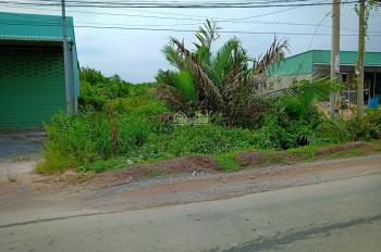 Chir 2 tỷ 4  sở hữu Đất mặt tiền 826C, Phước Vĩnh Tây, 8x28.5m, Cần Giuộc, Long An