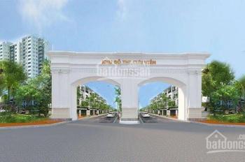 Bán đất Cựu Viên, Kiến An, Hải Phòng 2 mặt tiền 0936593686