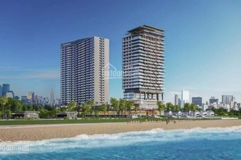 Căn hộ chung cư cao cấp FLC Seatower Quy Nhơn - view biển - giá tốt nhất thị trường - 0908468545