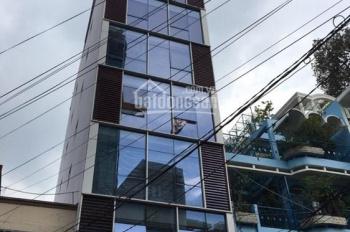 Bán Nhà MT Đinh Công Tráng Q.1 DT:4X16m 1 hầm + 6 tầng giá 20 tỷ.0901699668