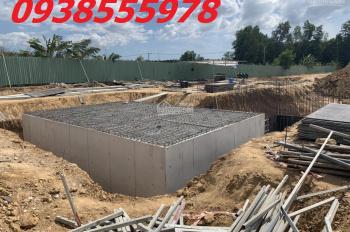 Đầu năm mua đất, sát sân bay quốc tế Long Thành, mặt tiền đường, chỉ 9 triệu/m2 - 0938555978