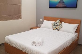 Cho thuê 2PN 60m2 FLC Green Home 14tr/tháng full nội thất