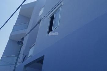 Bán nhà phố đường Lê Văn Chí 1 trệt, 2 lầu, DTSD 80m2 xây mới, ngay công ty may Việt Thắng