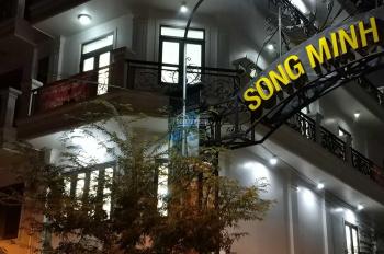 Căn góc phố thương mại Song Minh