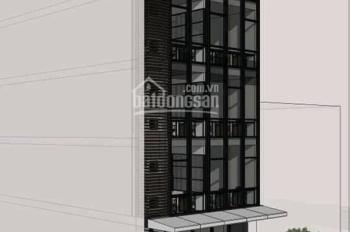 Bán tòa nhà văn phòng phố Thái hà cho thuê 100tr/tháng,19.8 tỷ