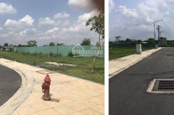 Đất dự án KDC Kim Cương, Dt: 80m2 - 120m2, Sổ hồng riêng. Giá: 1.402 tỷ.