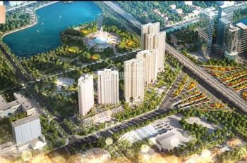 Giảm 25% giá hỗ trợ vay 65% giá lãi 0% duy nhất Vinhomes D'capitale Trần Duy Hưng. LH 0919626179
