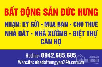 Bán đất thôn Tăng Bảo, xã tân quang, văn lâm hưng yên, 230m2, chia 2 lô