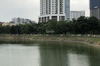 Bán sàn văn phòng dự án Luxury Park Views cạnh công viên Cầu Giấy. Liên hệ: 0917349123