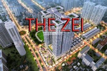 Chung cư cao cấp The Chung cZei Mỹ Đình - tặng nội thất 300tr, chiết khấu đến 7%, HTLS 0%/18 tháng