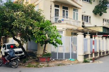 Mua bán biệt thự, liền kề, nhà mặt phố Làng Việt Kiều Châu Âu, KĐT Mỗ Lao, KĐT Bắc Hà, 0328346026