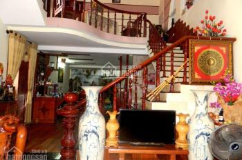Bán nhà mặt tiền 4.5m x 15, 5 tầng đường An Dương Vương, Ngay chợ An Đông, giá 29 tỷ, Quận 5