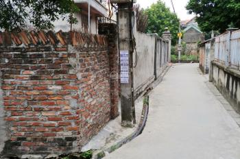 Chính chủ bán đất thôn Khúc Lộng, Vĩnh Khúc. Ngay gần phố Nối A. Giá quá tốt