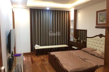 Cho thuê căn hộ full nội thất gỗ cao cấp, đẳng cấp nhất Sun Ancora Lương Yên, 3PN, 35tr/tháng