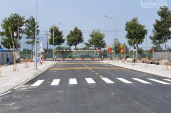 Cần bán miếng đất 96m2 chỉ 1,6 tỷ ngay KDC Hùng Vương có sổ đỏ, XD tự do, LH 0932 804 617