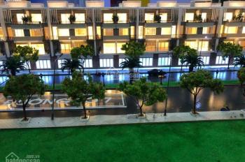 Bán nhà An Dương Vương, đường 16m, 5mx18m (sàn 288m2 1 trệt, 3 lầu) 8.8 tỷ, đầu tư sinh lời cao