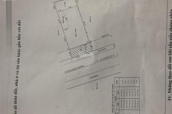Bán MT Quốc Hương- Thảo Điền, Q2, DT: 10x26,2m vuông vứt, khu sầm uất, nhà C4,GPXD cao tầng* 46 tỷ