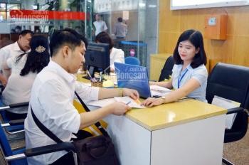 3 suất mua vào tên H3H5 đợt cuối tháng 1/2020 - hỗ trợ vay 70% - chung cư Hope Phúc Đồng, Long Biên