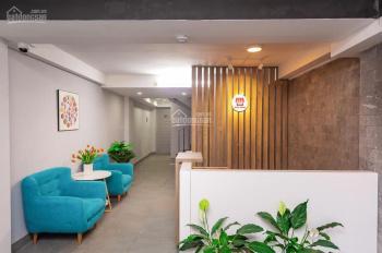 Chính chủ cần bán Apartment khu Hoàng Cầu, quận Đống Đa. Full nội thất, doanh thu khủng 200tr/tháng