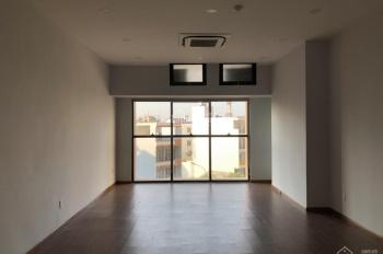 Cho thuê văn phòng tại Cao ốc thương mại The Sun Avenue, Quận 2. Giá thuê 650 USD/ DT 58m2.