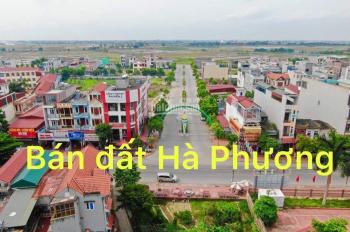bán những vị trí đẹp khu đô thị hà phương,tt thanh miên LH:0388.000.375