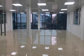 Tôi chủ nhà muốn cho thuê cửa hàng mặt phố vũ tông phan dt 100m thông sàn giá 18tr lh 0963506523