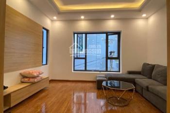 Nhà đẹp lắm phố Tựu Liệt - Hoàng Mai - thiết kế mới đẹp, hiện đại - nhỏ tiền - lô góc - đón tết