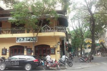 Bán nhà 2 MT 173 Võ Thị Sáu và Trần Quốc Thảo, Q. 3, DT 28.5mx29m, giá tốt 360 tỷ. LH 0945.848.556