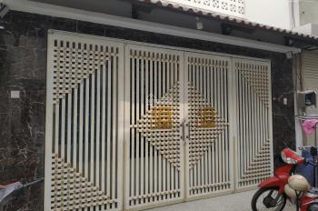 Bán nhà mặt tiền Trần Quý Khoách, Tân Định, Q1, ( 5*9m),45m2, Trệt lầu, Giá 11 Tỷ, LH O93 266 O158