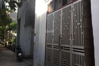 Bán nhà riêng , diện tích đất 73m tại Ngọc Thụy