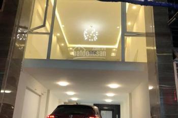 Bán nhà mặt phố Nguyễn Biểu ,Ba Đình, 130m2 , 6 tầng , giá 39 tỷ ,