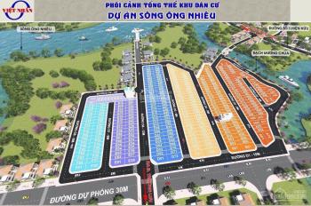 Bán nhà & đất dự án Việt Nhân đường số 1 Nguyễn Duy Trinh phường Long Trường Quận 9 TPHCM