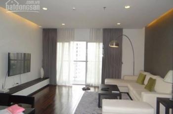 Bán gấp căn hộ chung cư Indochina Plaza, 88m2, 2PN, 2WC, full nội thất đẹp, 3.4 tỷ