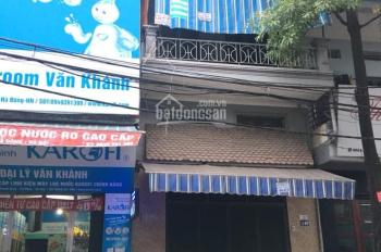 Bán nhà đẹp, đường Quang Trung, Quận Hà Đông, kinh doanh sầm uất, giá chỉ có nhỉnh 6 tỷ. LH 0979253
