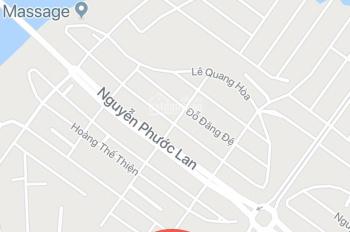Bán đất đường 7.5m khu đô thị sinh thái Hòa Xuân, Cẩm Lệ, Đà Nẵng, giá tốt LH: 0935666742