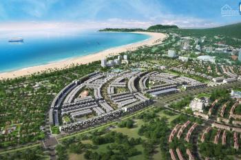 Bán đất nền dự án Nhơn Hội New city gần Biển