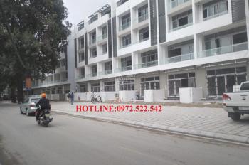 Bán nhà phố 2 mặt thoáng giá đất 92 tr/m2 kinh doanh tốt cách Hồ Hoàn Kiếm 15'