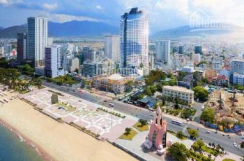 Cho thuê nhà nguyên căn mặt tiền Trần Phú, phường Lộc Thọ, TP Nha Trang cực hiếm giá rẻ