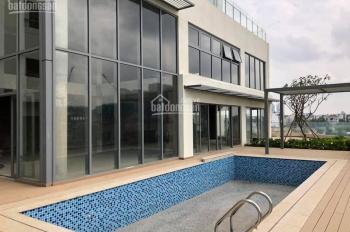 Bán Pool Villa Tháp Bora Bora DT 622m2 giá 36 tỷ  - LH 0937 411 096 ( Mr Thịnh )
