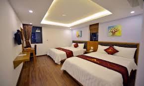 Khách sạn 17 phòng ngay trung tâm - Bùi Thị Xuân - Đà Lạt . Lượng khách quanh năm, thu nhập khủng