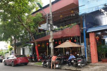 Sang nhượng quán Cafe mặt tiền ngang 12m sâu 17m CỰC HIẾM trung tâm TP Nha Trang