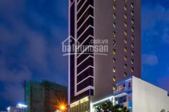 Bán khách sạn 4* đường Phạm Văn Đồng DT: 343m2 có 72 phòng sổ hồng lợi nhuận cao: 0977771919