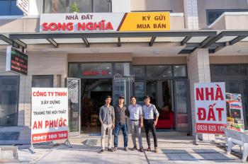 BĐS Song Nghĩa - Chuyên bán đất nền Cát Lái, quận 2 giá tốt nhất, sản phẩm đa dạng, LH 0765482856