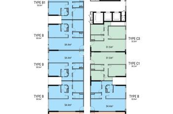 Cho thuê căn hộ Citi Soho mới, đầy đủ tiện ích, không gian lý tưởng. LH: 07654 82 856 em Hiếu