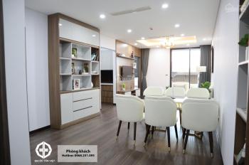 Chung cư cao cấp PHC Complex 158 Nguyễn Sơn - Bảng giá trực tiếp từ chủ đầu tư giá chỉ từ 33tr/m2
