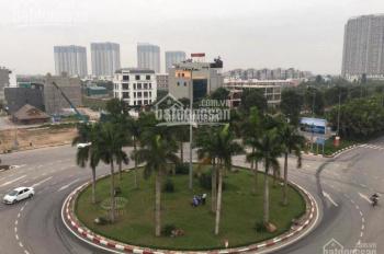 70m2 đất Đấu giá Văn giang giá rẻ nhất toàn khu gần KTV Bảo Ngân